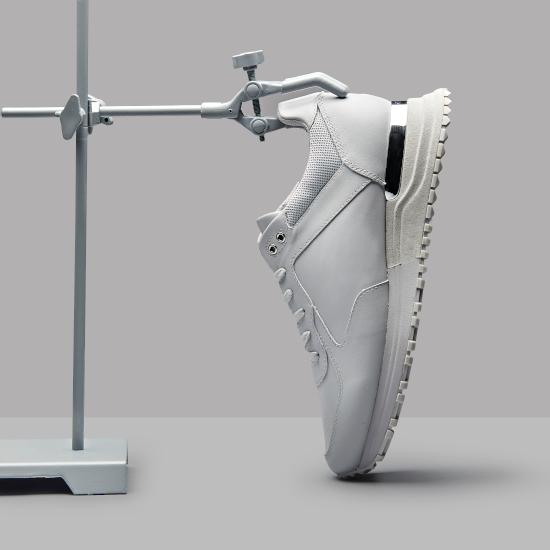 A Grensons sneaker